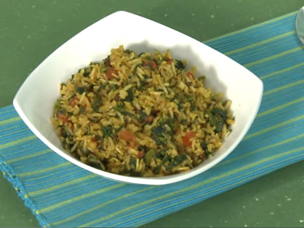 Aloo Methi Tamatar Sabzi Recipe - Potato Tomato Sabzi ...