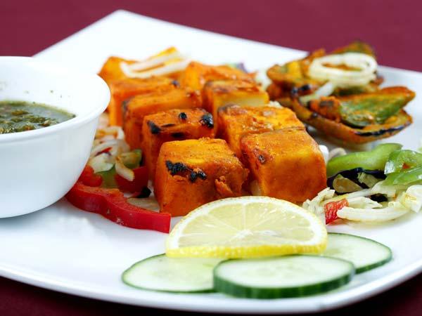 Sumptuous Paneer Pahadi Recipe