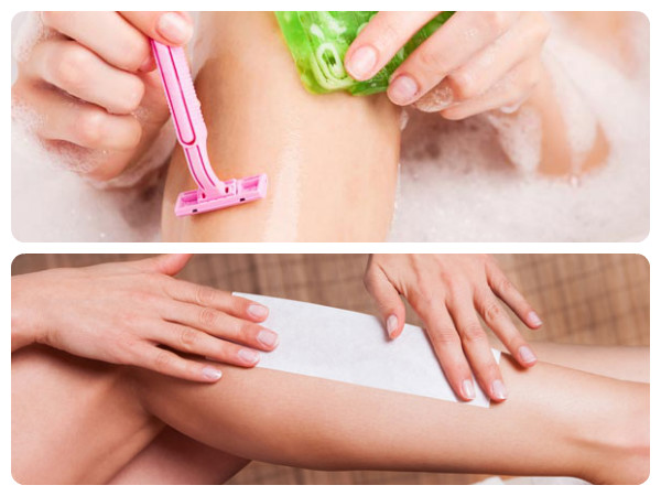 Shaving Vs Waxing: Which Is Better?