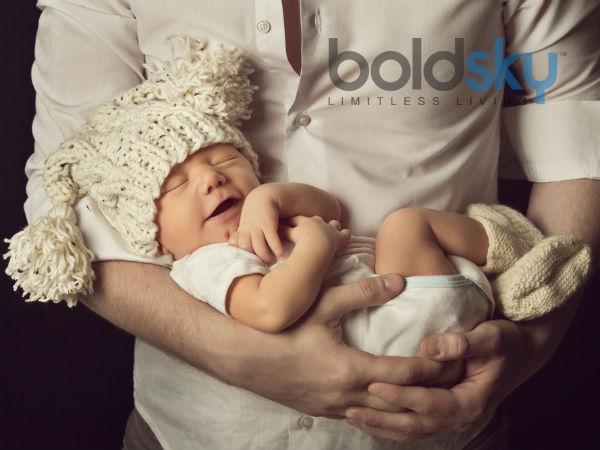 5 Reasons Why Sleep Is Important For Newborns