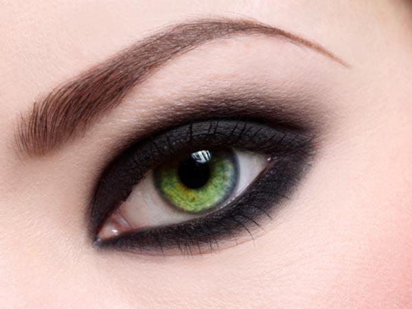 Home Made Soothing Eye Mask Eye Gel Mask For Dark Circles