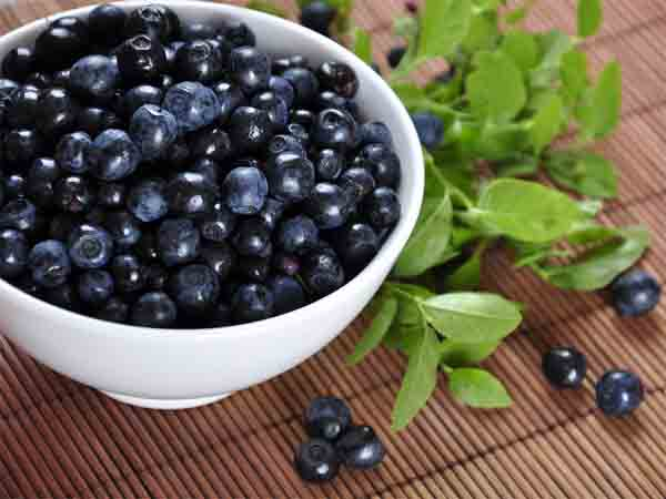 Ways To Use Blueberry For A Radiant Skin