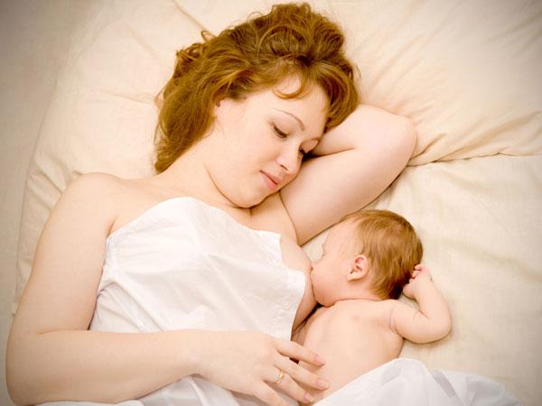 Breast feed vid adult images