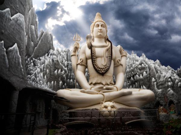 Maha Shivratri-THE IMPORTANCE OF SHIVANAMA SMARANA!