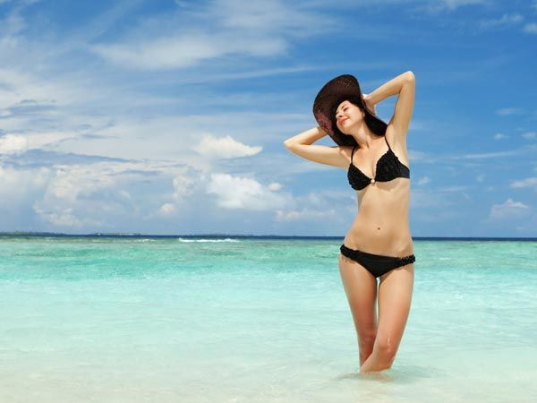 Think, that Bikini itch message