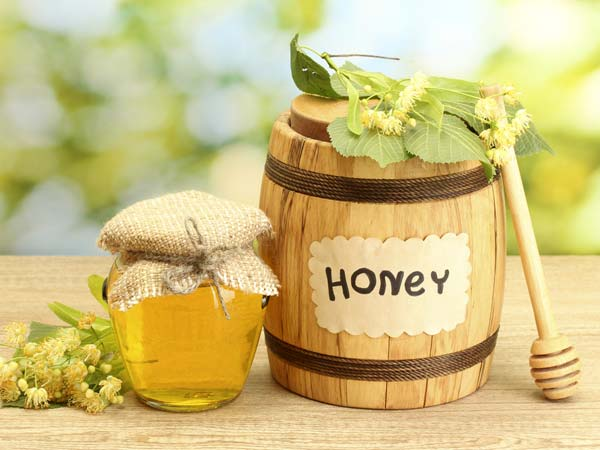 5 Natural Cures For Herpes - Boldsky com