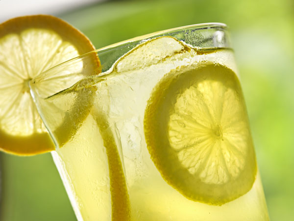 how to make lemon juice for weight loss