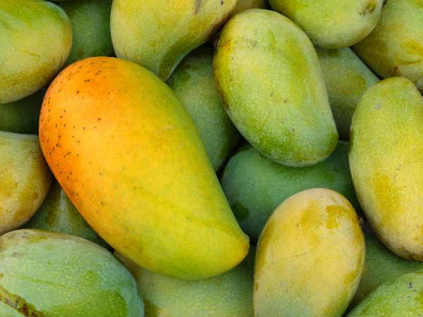 10 Sour Foods For Weight Loss - Boldsky.com