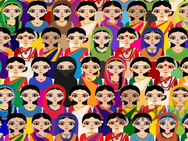 8 Types Of Indian Women Men Avoid Dating