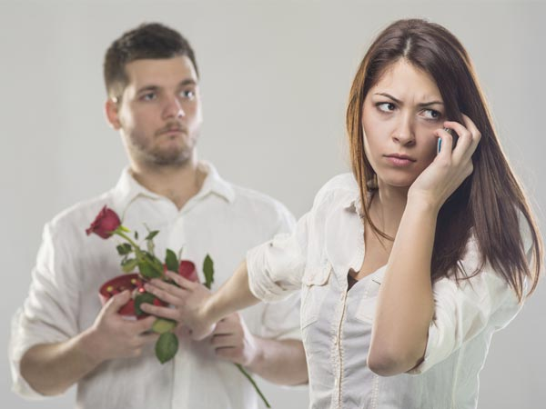 shy guy dating shy girl