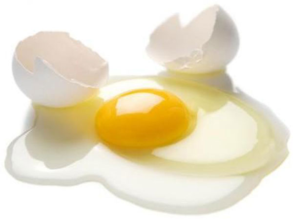 Ways To Know If The Egg Is Fresh - Boldsky.com