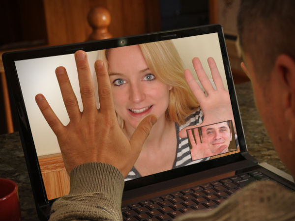 Online dating expectations