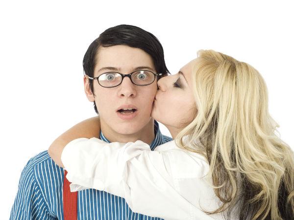 Shy hate guys girls do why 5 Scientific