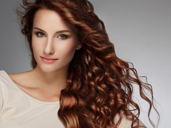 Ways To Curl Hair At Curler