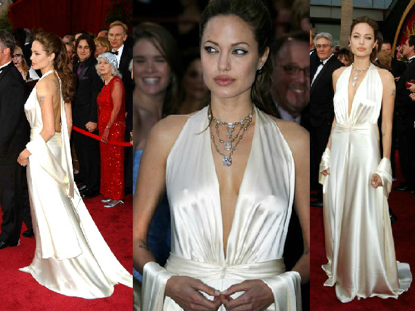 Angelina Jolie Birthday Angelina Jolie Red Carpet