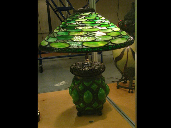 How To Make Lamp Shades With Home Scrap