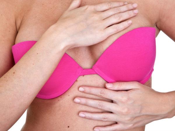 breast fine natural