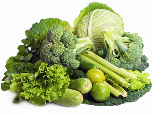 What Foods Have Taurine Naturally