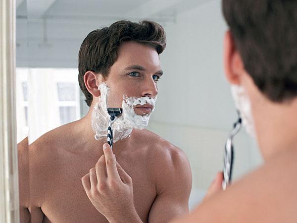 Tricks to keep mirrors from fogging - Simple ways keep bathroom mirror fogging ...