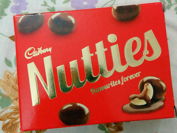 nutties