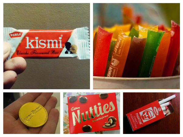 Sweets The 1980s Indian Kids Miss | Indian Kids Miss | Sweets Of The 1980s