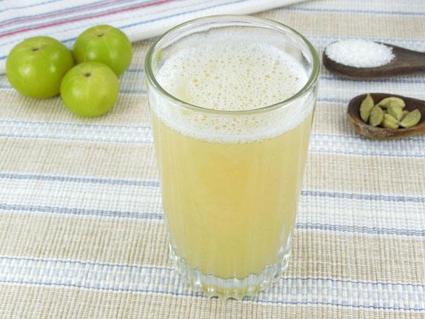 fruit soup amla fruit