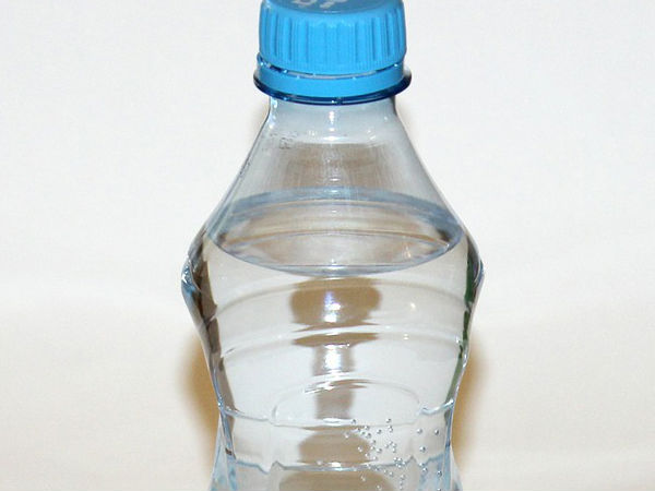 Reasons Not To Drink Bottled Water