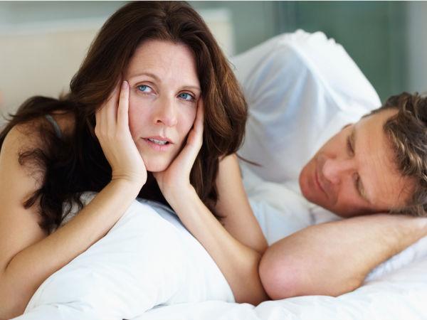 Reasons For Extramarital Affair