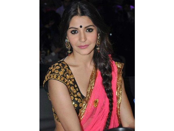 12 Braid Hairstyles To Go With A Saree Boldsky
