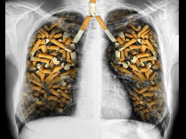 Misconceptions Regarding Smoking Boldsky Com