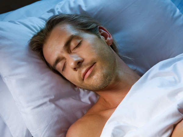 What Are the Benefits of Sleeping Naked? - Health