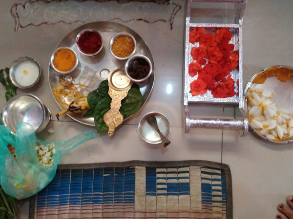 How To Celebrate Bheemana Amavasya