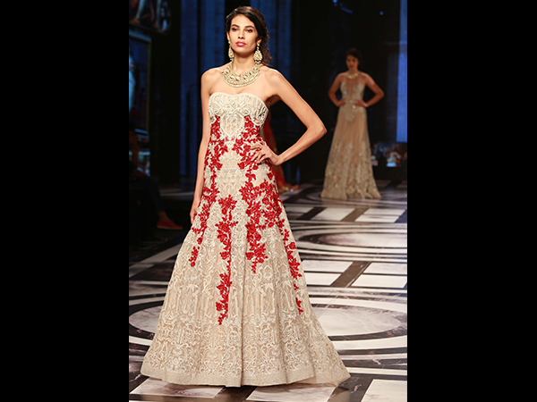Best Wedding Dress For Bride In India