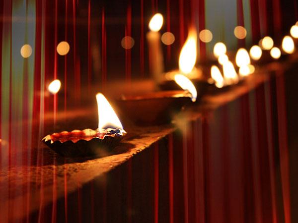 Tips To Decorate Home For Festivals - Boldsky.com