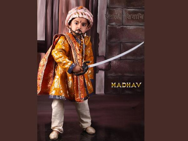 20 ways to dress on independence day 2015 boldsky chatrapti shivaji solutioingenieria Gallery