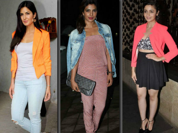 Types Of Stylish Jackets To Own This Season Celebrity Style