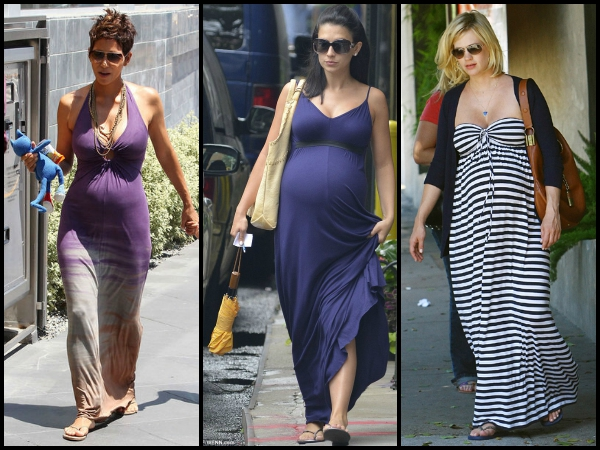 Comfy & Stylish Maternity Clothes To Look Like A Diva During Pregnancy