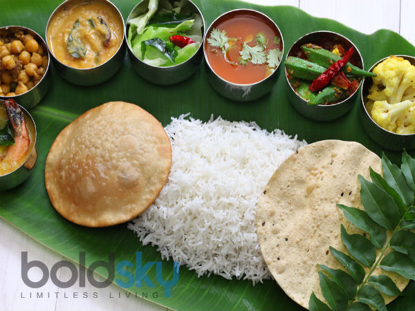 10 healthy facts about your favourite indian food for Aroma indian cuisine coupon