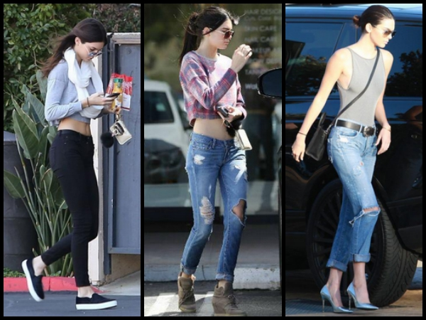 Street Style Outfit Ideas To Steal From Kendall Jenner