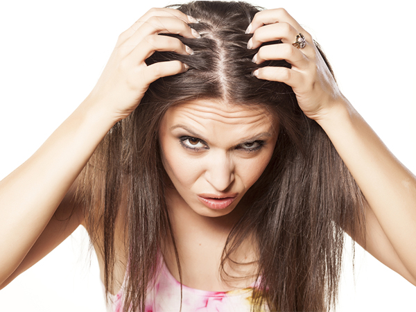 Image Result For Hair Care For Oily Scalp And Dry Haira