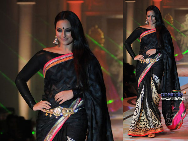 Best Saree Blouse Patterns