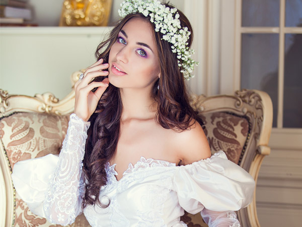 Wedding Gowns For Christian Brides