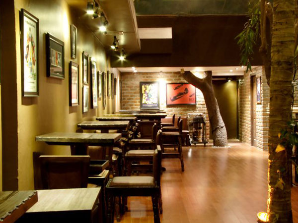 Microbrewery Places In Bangalore