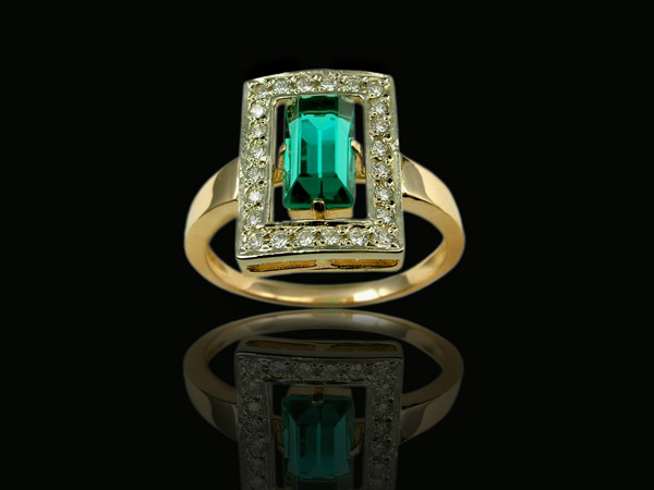 Diamonds And Emeralds Make A good Combo, Time To Get Them ...