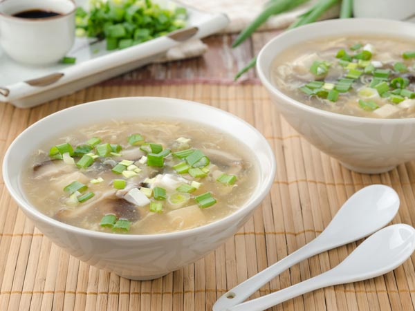 ... is soup the best food to eat when sick soups are like baby food it