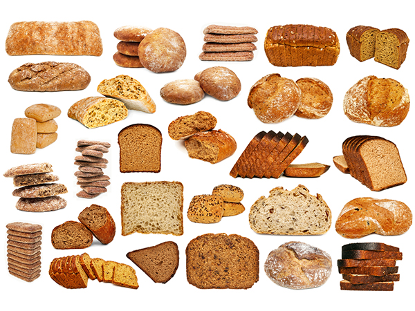 9 Types Of Bread For Weight Loss - Boldsky.com