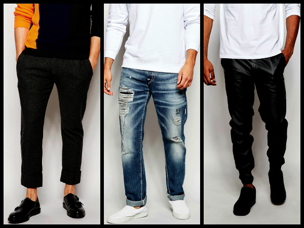 Five Must Have Fashion Apparel For Men This Season!