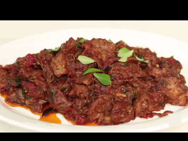 Must Try Mutton Recipes For Bakrid