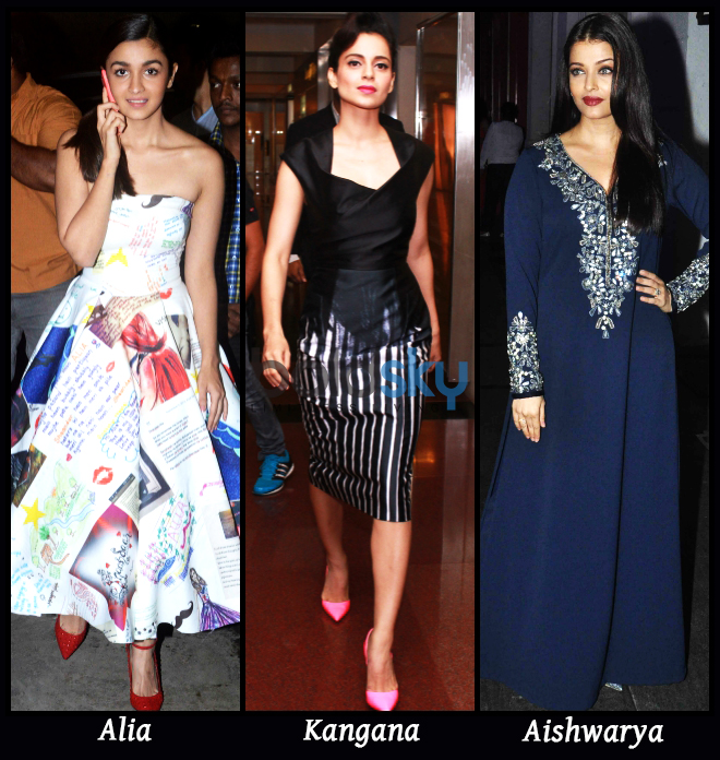 Vote Best Dressed Celebrity Of The Week