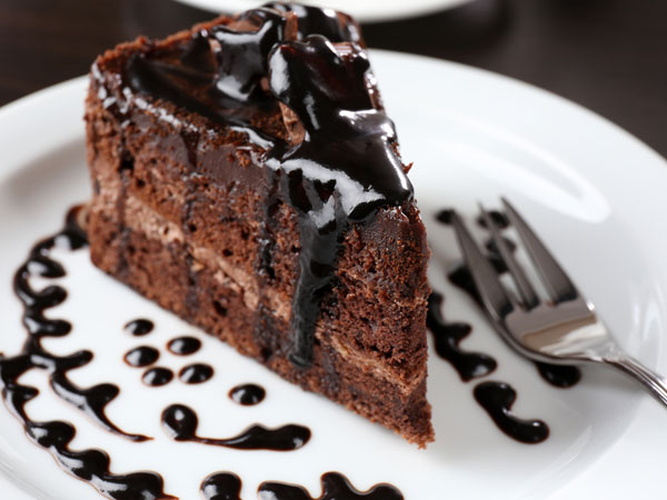 How To Prepare Eggless Chocolate Cake